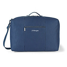 Dempsey Split Weekender Bag - J.P. Morgan
