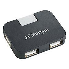 Rotas USB Hub - J.P. Morgan