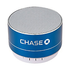 Dorne Aluminum Bluetooth Speaker - Chase