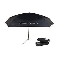 Mini Folding Umbrella with Case - 40 in. - JPMC