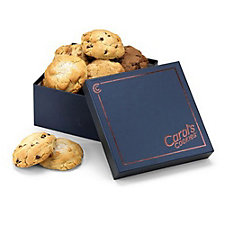 Carol's Cookies Large Gift Box - Chase Business Banking