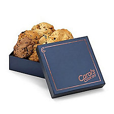 Carol's Cookies Small Gift Box - Chase Business Banking