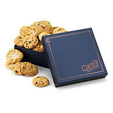 Carol's Cookies Minis Gift Box - Chase Business Banking