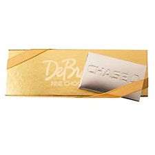 DeBrand Fine Chocolates Classic Collection Gift Box - 14 pc. - Chase Business Banking