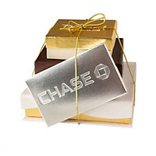 DeBrand Fine Chocolates Trio Gift Tower - Chase Business Banking