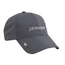 Ball Marker Hat - J.P. Morgan