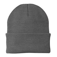 Port and Company Knit Hat - Blank