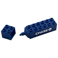 Building Block Highlighter - Chase