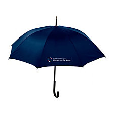 Classic Fashion Umbrella - 48 in. - Women on the Move