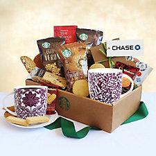 Classic Starbucks Gift Box - Chase