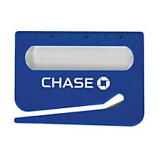 Letter Opener and Magnifier - Chase