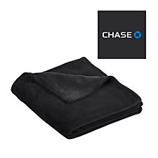 Port Authority Ultra Plush Blanket - Chase