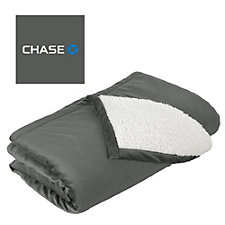 Port Authority Mountain Lodge Blanket - Chase