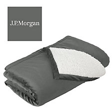 Port Authority Mountain Lodge Blanket - J.P. Morgan