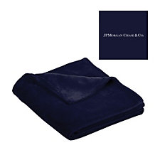 Port Authority Ultra Plush Blanket - JPMC