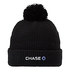 Vault Knit Toque Hat - Chase
