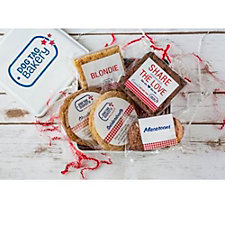 Dog Tag Bakery Favorites Gift Tin - Chase Business Banking