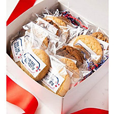 Dog Tag Bakery Assorted Cookies - Chase Business Banking