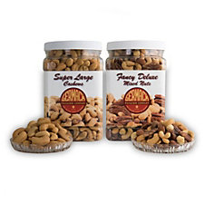 Germack Fancy Nuts Set - Chase Business Banking