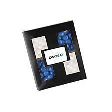 4 Way Chocolate Button Box - Chase