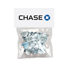 Header Bag with Candy - Chase
