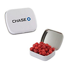 Small Candy Tin - Chase