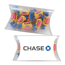 Pillow Pack with Candy or Gum - Chase