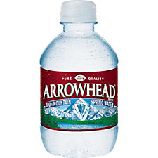 Bottled Water - Chase Chats - 8 oz. - Case of 48