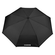 Recycled PET Auto Umbrella - 42 in. - Chase