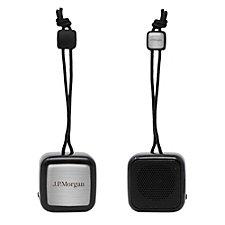 Chyrp Wireless Speaker - J.P. Morgan