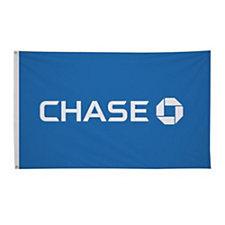 Polyester Flag - 3 ft. x 5 ft. - Chase