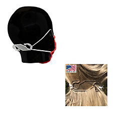 Face Mask Strap Hook and Earsaver - Chase