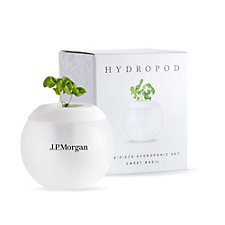 W&P Hydropod - J.P. Morgan