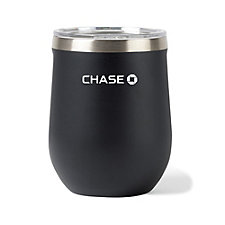 Corkcicle Stemless Cup - 12 oz. - Chase