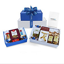 Premium Gourmet Food Gift Tower - Chase Business Banking