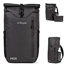 MiiR Olympus Computer Backpack - J.P. Morgan
