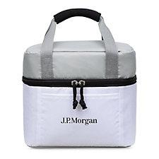 Bento Cooler - J.P. Morgan
