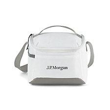 Lunar Box Cooler - J.P. Morgan