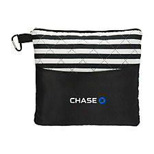 Portable Beach Blanket and Pillow - Chase