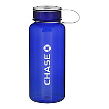 H2go Canter Water Bottle - 34 oz. - Chase