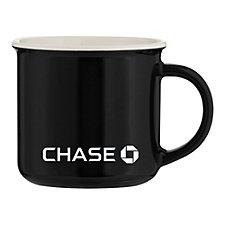 Kindle Stoneware Mug - 11 oz. - Chase