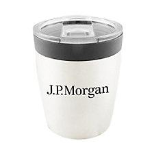 Mini Tumbler - 8 oz. - J.P. Morgan