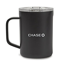 Corkcicle Coffee Mug - 16 oz. - Chase
