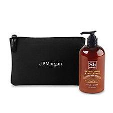 Soapbox Healthy Hands Gift Set - J. P. Morgan