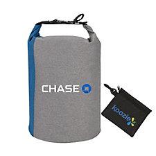 Koozie Two-Tone Dry Bag - 5L - Chase