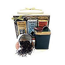 Silver Tips Tea Sampler  - Kosher - Chase Business Banking
