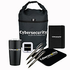 New Hire Kit - Cyber Security