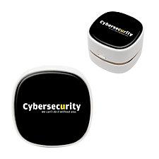 Crumbee Desktop Vacuum - Cyber Security