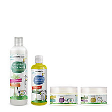 Darlyng and Co. Unscented Skincare Gift Set - Chase Business Banking