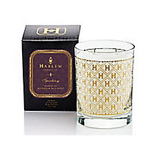 Harlem Candle Co. Speakeasy Cocktail Glass Luxury Candle - 12 oz. - Chase Business Banking
